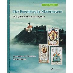 Der Bogenberg in Niederbayern