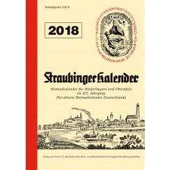Straubinger Kalender 2018