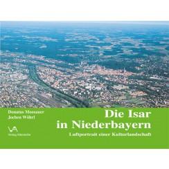 Die Isar in Niederbayern