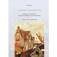 Landshuter Häuserporträts