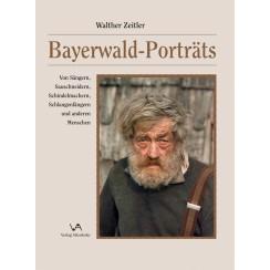 Bayerwald-Porträts